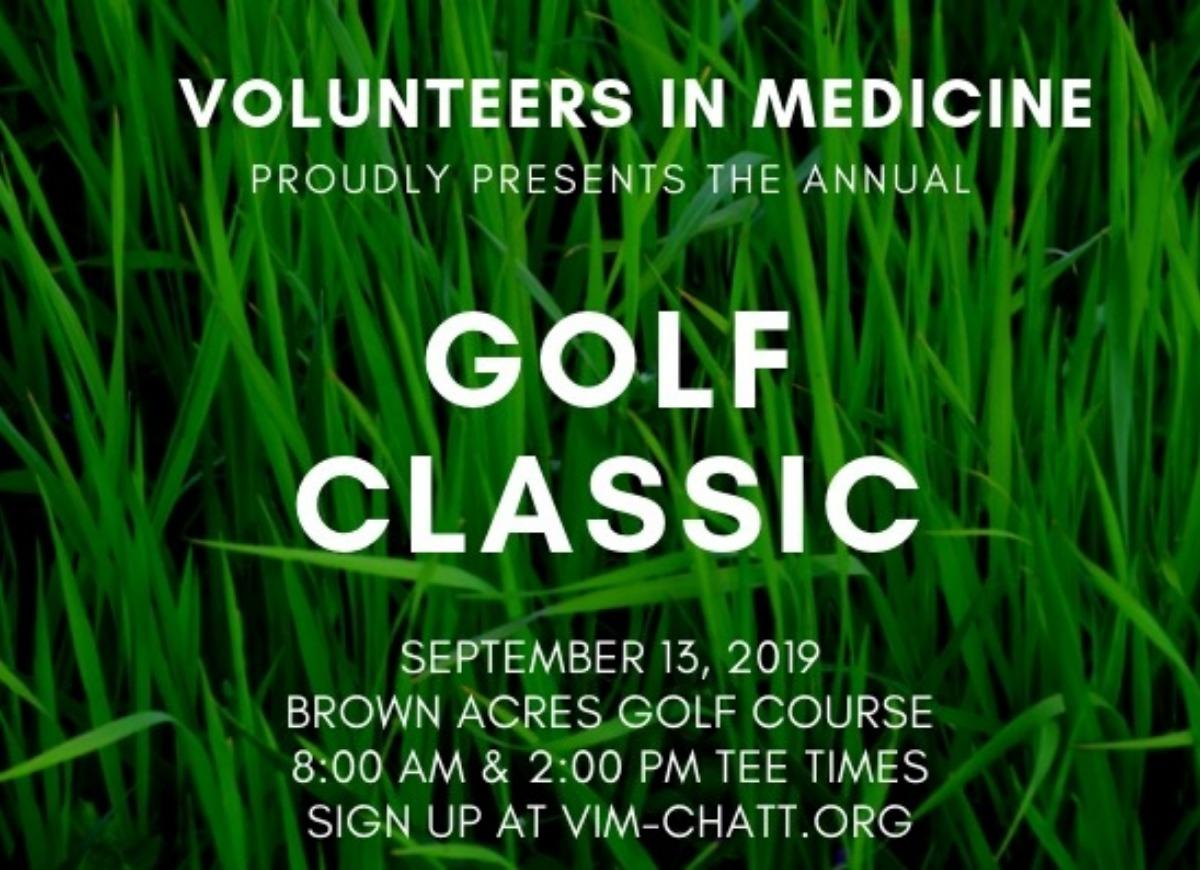Volunteers in Medicine Chattanooga Home | Volunteers in Medicine